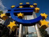 ECB data point to widening split in euro zone economy