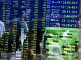 Asian shares climb on Trump trade deal comments