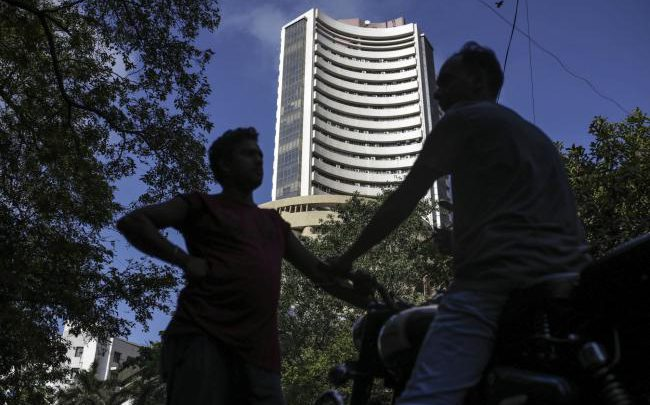 Sensex, Nifty snap seven-day losing streak on hopes