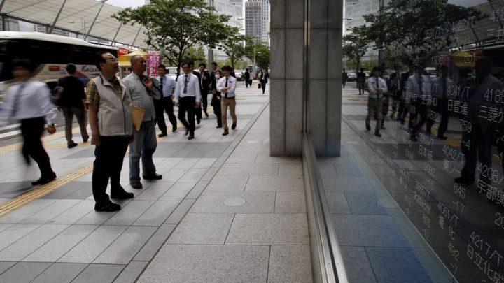 Asian Markets Rise; Nikkei Underperforms Amid Weak Consumer Spending Data