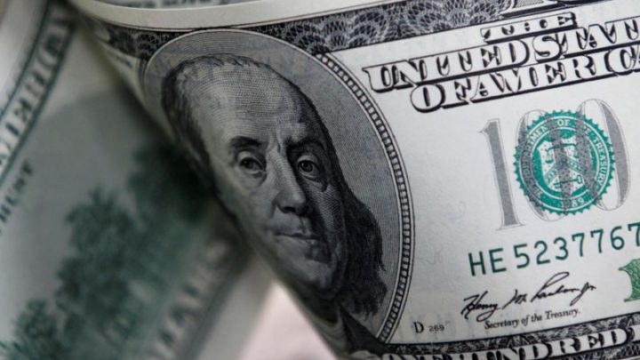 Dollar's rally sputters as investors eye more Fed cuts