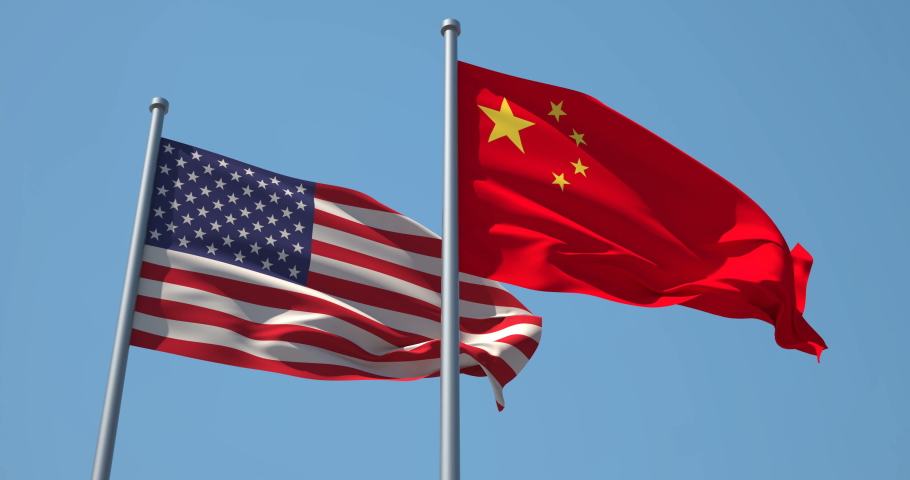 China says Phase 1 trade deal beneficial to U.S., China and the world