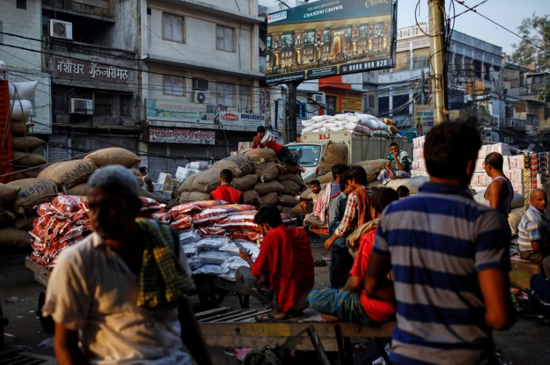 India's gloomy outlook darkens, recovery path in doubt