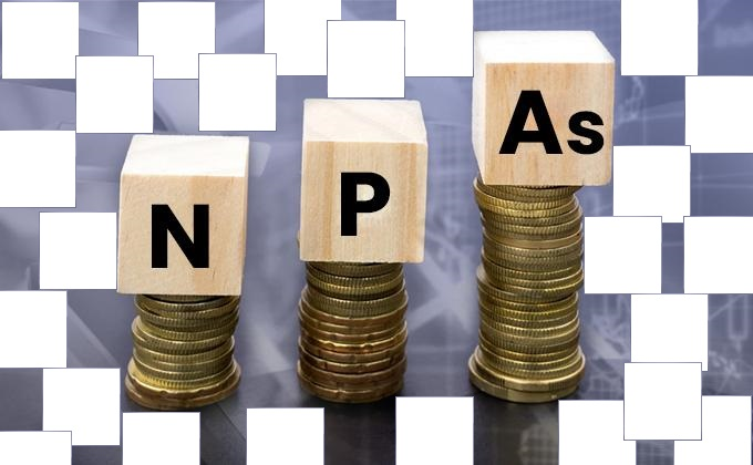 Banks' NPAs in large industry, services dip 31% in over 2 yrs to Rs 4.3 trn