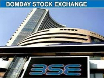 Sensex rises 680 points, Nifty settles at 12,631 : Bull run continues