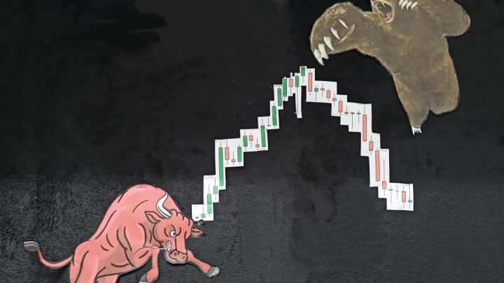 Market bulls charge ahead: Sensex gains 1,147 pts, Nifty surges past 15,000