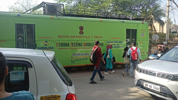 India closing in on Brazil in daily coronavirus deaths :Second wave