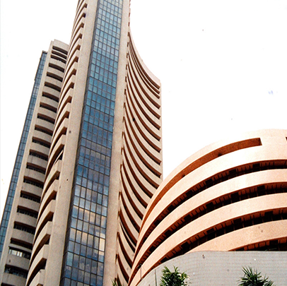 Sensex, Nifty open on positive note amid positive global cues
