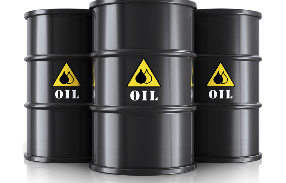 Oil Up, Hits One-Week High as Recovery from Ida Damage Drags On